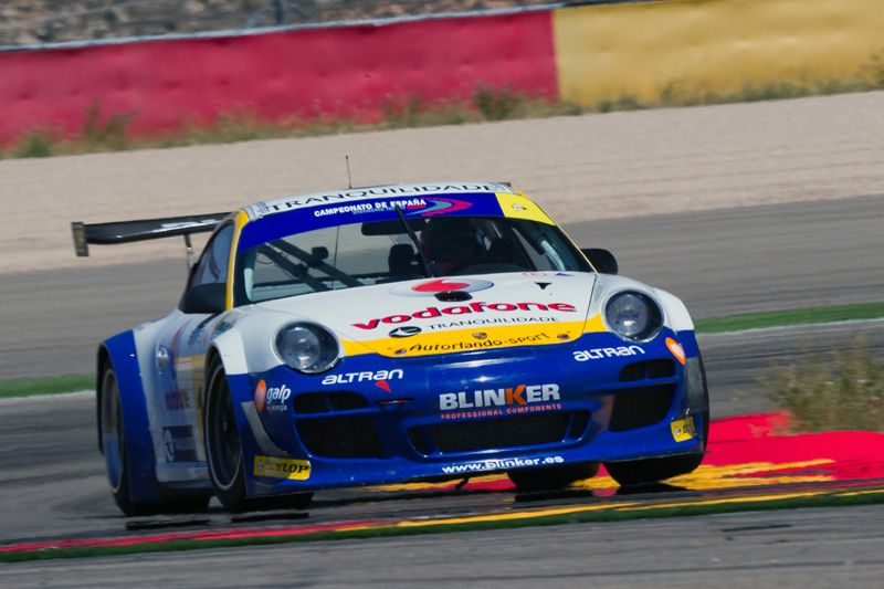 The season 2012 of Miguel Ramos in images - Motorland