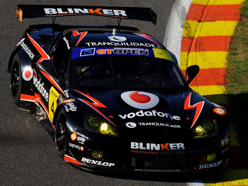 The season 2013 of Miguel Ramos in images - SPA