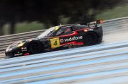 The season 2013 of Miguel Ramos in images - Paul Ricard